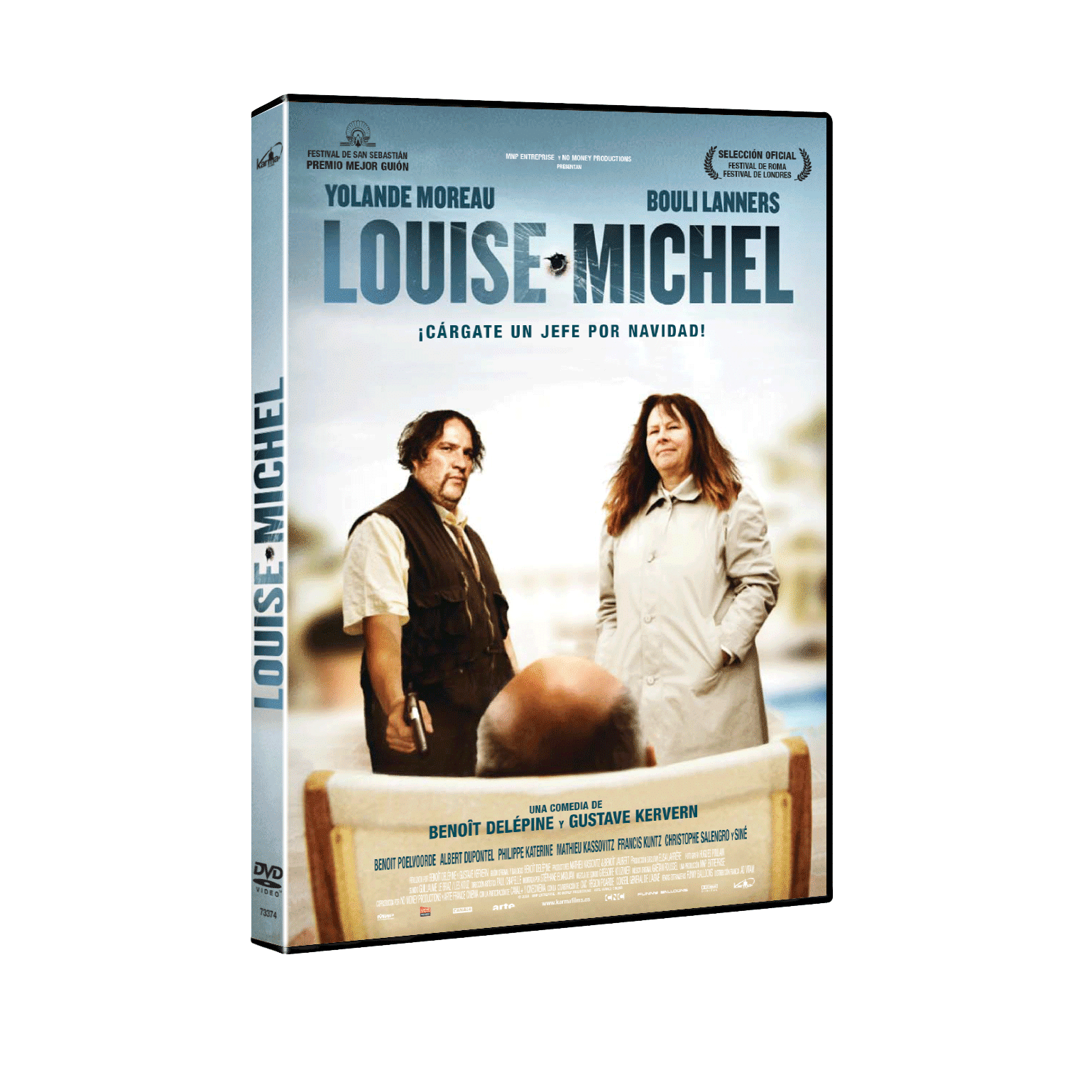 louise_michel_DVD