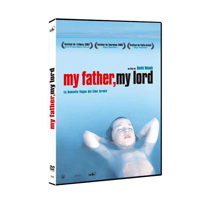 MY_FATHER_MY_LORD_DVD