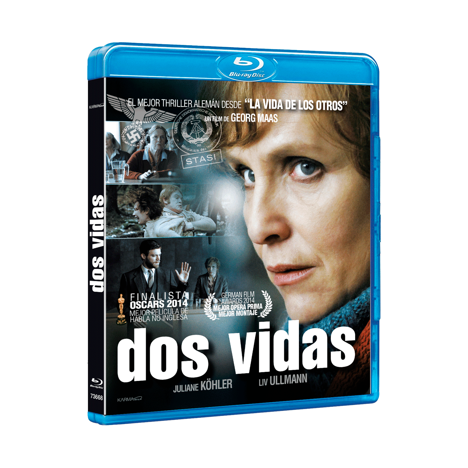 DOS_VIDAS_BLURAY