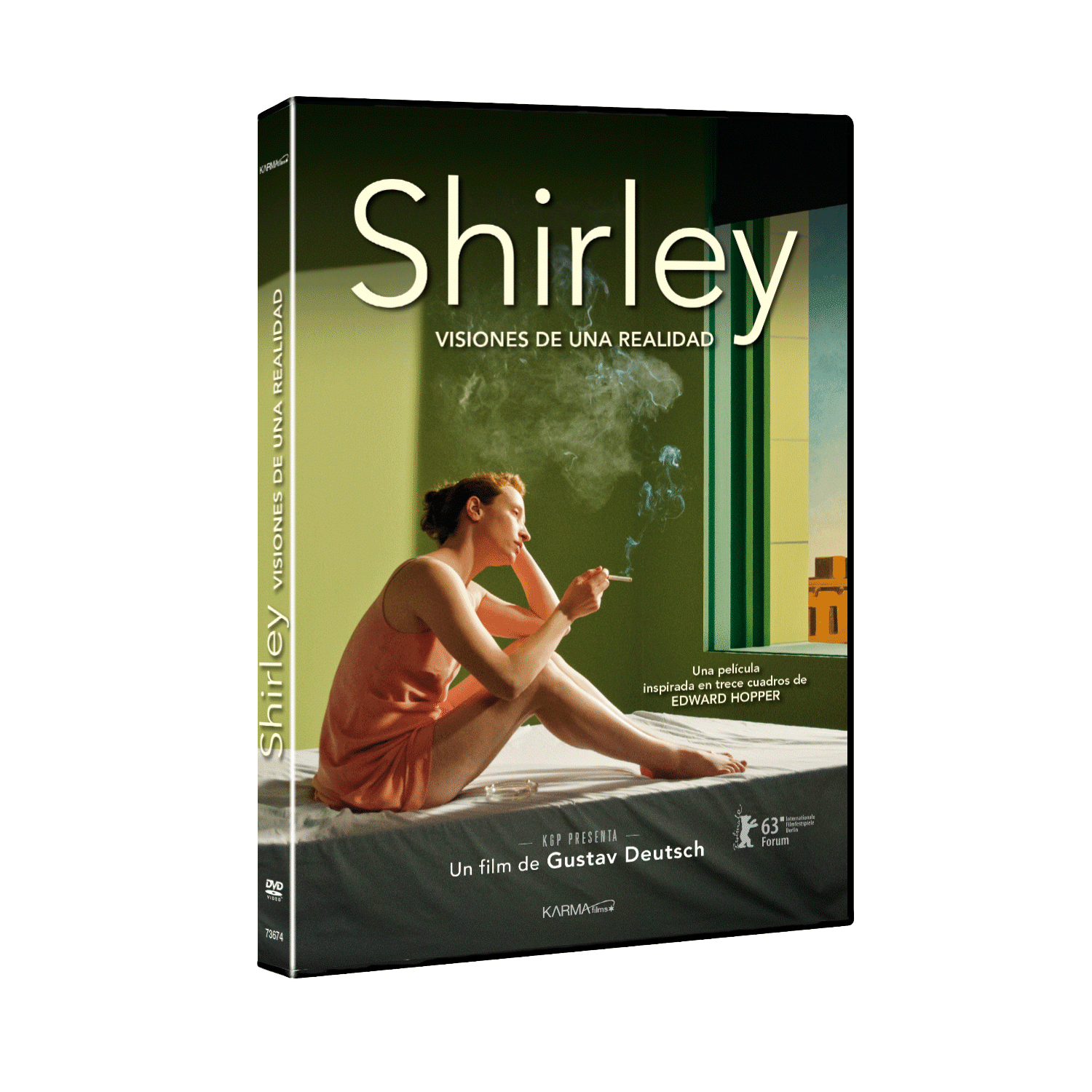shirley_dvd
