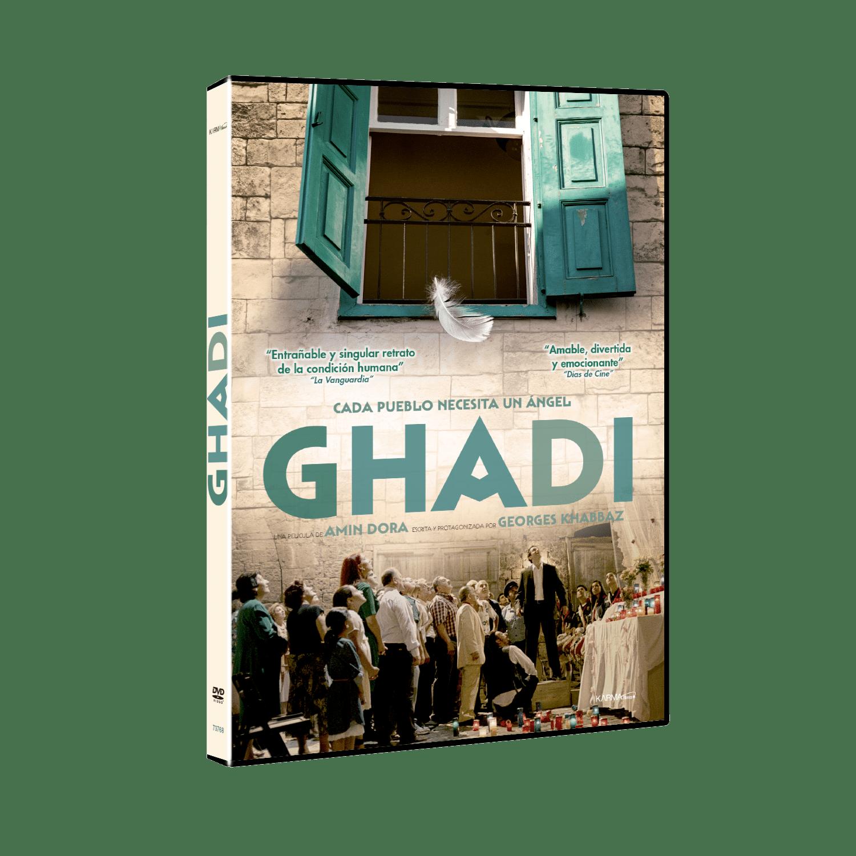 GHADI_DVD