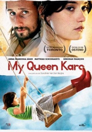 my-queen-karo