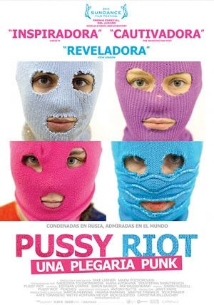 pussy-riot