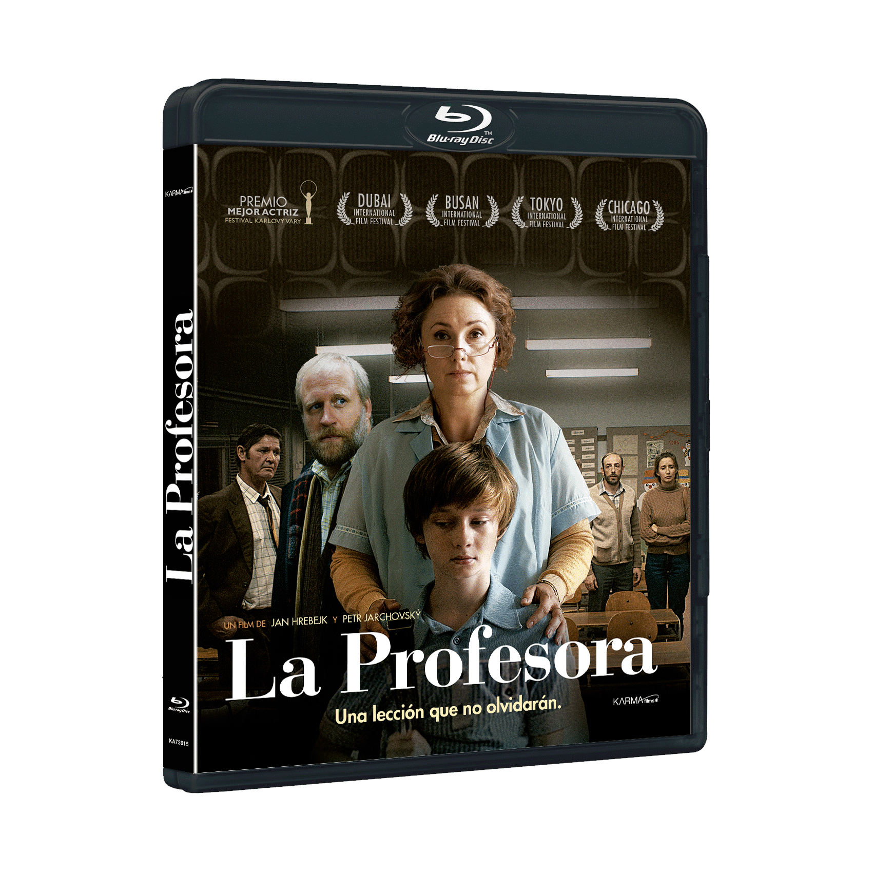 LAPROFESORA_BLURAY