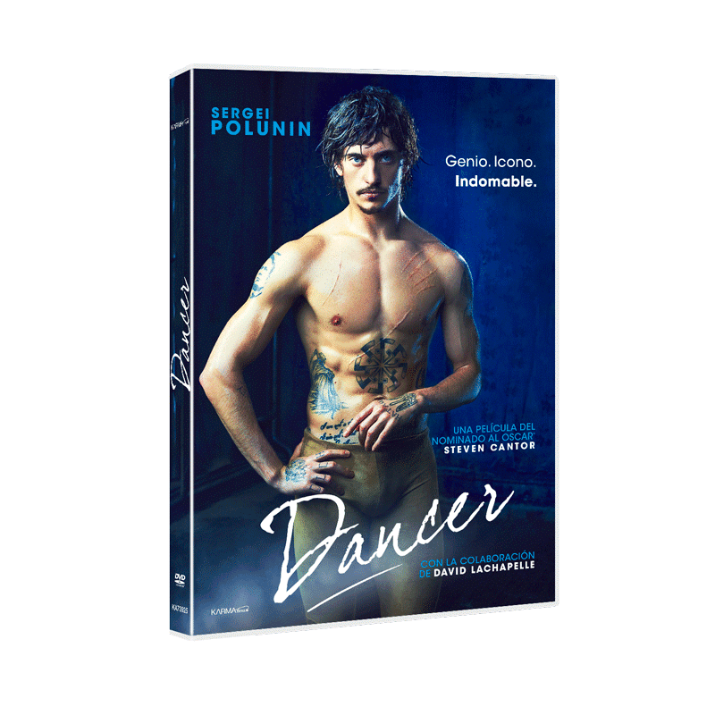 DANCER_DVD